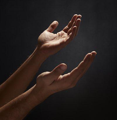 Gelassenheitsgebet