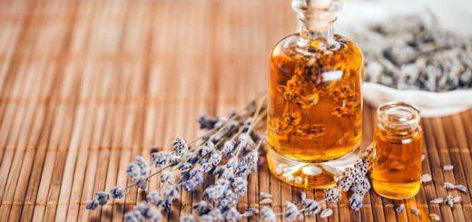Lavendelöl wirkt angstlösend