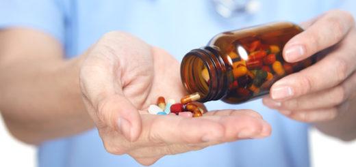 Medikamente gegen Angst