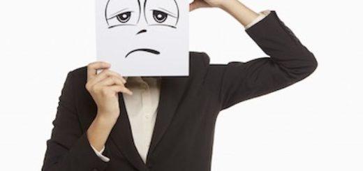 Angststörung und Depressionen