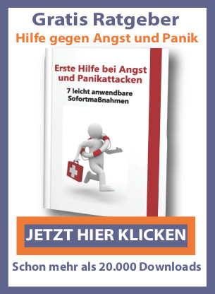 Gratis Newsletter Panikattacken